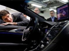 BlackBerry sürücüsüz otomobil çalışmaları için araştırma merkezi kurdu