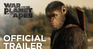 War for the Planet of the Apes filminin ilk fragmanı yayınlandı – Video