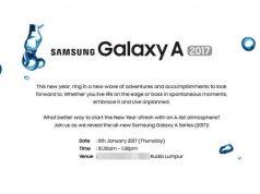 Samsung Galaxy A serisinin yeni modelleri 5 Ocakta tanıtılacak