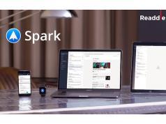 Spark yeni versiyonuyla e-postalar üzerinde ortak çalışmanın önünü açıyor