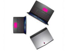 Alienware Kaby Lake işlemcili dizüstü bilgisayarlarını tanıttı