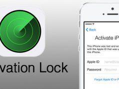 Apple iCloud Aktivasyon Kilidi web sitesini kapattı