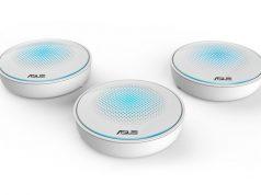 Asus çok birimli Wi-Fi şebekesi kurmak isteyenler için Hive'ı sunuyor