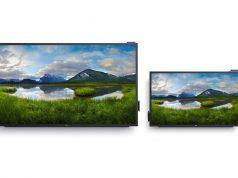 Dell monitör seçenekleri arasında iki büyük ekranlı model ekliyor