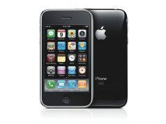 iPhone 3GS Güney Kore'de yeniden piyasaya sürülüyor