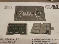 Nintendo Switch aksesuar konusunda zengin seçenekler sunacak
