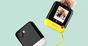 Polaroid Pop 20 megapiksel çözünürlüklü fotoğraflar çekebiliyor