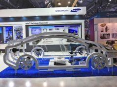 Samsung elektrikli otomobil bataryası 20 dakika şarj ile 500 kilometre menzil vadediyor