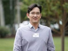Samsung'un veliahtı 5 yıl hapis cezasına çarptırıldı