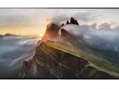 Sony Bravia OLED TV serisi gerçekçi görüntü ve ses deneyimi sunacak
