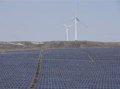 Çin dünyanın en büyük güneş enerjisi üreticisi oldu