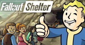 Fallout Shelter'ın PS4 ve Nintendo Switch versiyonları yayınlandı