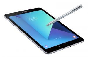 Galaxy Tab S3 tanıtıldı: 9.7 inç 4K ve HDR uyumlu ekran, S Pen desteği