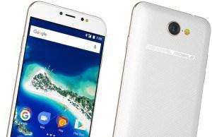 General Mobile GM 6 Android One ile Google'la olan işbirliğini sürdürüyor