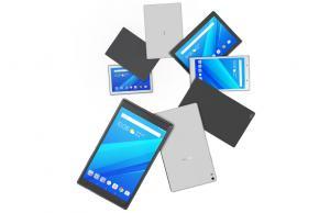 Lenovo Tab 4 serisi tabletler geniş bir kullanıcı grubunu kucaklıyor