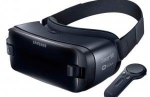 Yeni Samsung Gear VR kontrol cihazıyla kullanıcıların işini kolaylaştıracak