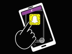 Snapchat Snapcode ile internet sitelerine bağlantı vermenin önünü açıyor