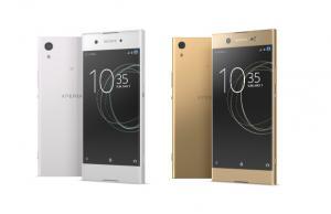 Sony Xperia XA1 ve XA1 Ultra ile orta segment kadrosunu güçlendiriyor