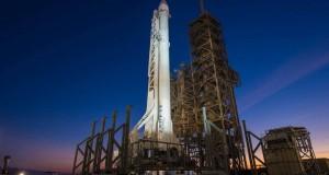 SpaceX ellinci Falcon 9 fırlatışını gerçekleştirdi