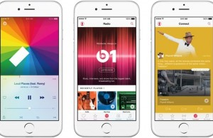 Apple Music yeni tasarımıyla videoları ön plana çıkaracak