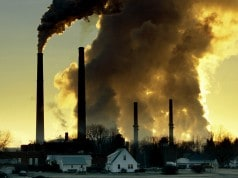 Çevre kirliliği her yıl 1.7 milyon çocuğun hayatını kaybetmesine yol açıyor