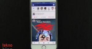 Video: Facebook Hikâyeleri nasıl kullanılır?