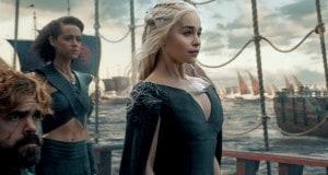 Game of Thrones'un yedinci sezonu 16 Temmuzda başlayacak