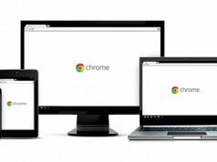 Google Chrome parmaklarla daha dost olacak, kapsamlı görsel değişiklikler yolda