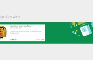 Google Play Store'a Haftanın Ücretsiz Uygulaması bölümü eklendi