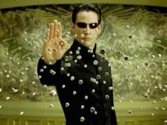 Matrix Warner Bros. tarafından yeniden çekilebilir