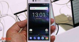 Yeni Nokia 3 bu yıl içinde piyasaya sürülebilir