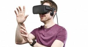 Oculus Rift ve Touch birlikte 399 dolar karşılığında satılacak