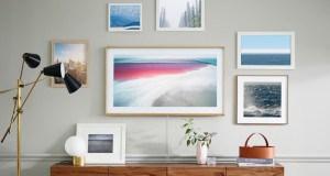 Samsung Frame TV ilkbaharda satışa sunulacak