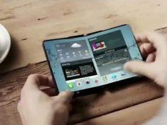 Samsung Galaxy X katlanabilir telefon gelecek yılın başında bekleniyor