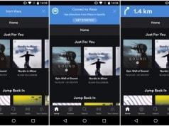 Spotify Waze ile birlikte araba kullanırken sevilen şarkıları dinlemeyi kolaylaştırıyor