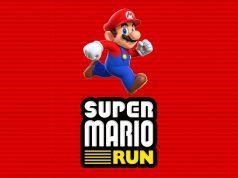 Super Mario Run Nintendo'ya 60 milyon dolar kazandırdı