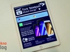 Türk Telekom Mobil Dergi Mart 2017 sayısında neler var?