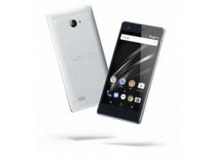 VAIO Phone A tanıtıldı: 5.5 inç ekran, Snapdragon 617 işlemci
