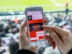 Vodafone Arena'nın teknolojik altyapısı gelişmeye devam ediyor