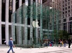 Beats 1 için Apple'ın New York 5. Cadde'deki mağazasına stüdyo kurulabilir