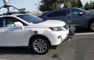 Apple sürücüsüz otomobil teknolojisini test edeceği aracı hazır hâle getirdi