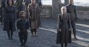Game of Thrones'un 7. sezonunun final bölümü 81 dakika uzunluğunda olacak