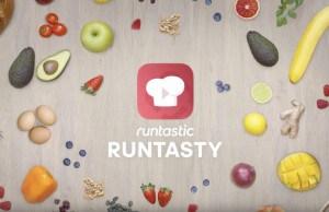 Runtastic Runtasty ile sağlıklı yemek tarifleri verecek