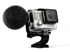 Sennheiser GoPro kameralar için özel bir mikrofon geliştirdi