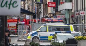 Spotify yöneticisi Stockholm terör saldırısında yaşamını yitirdi