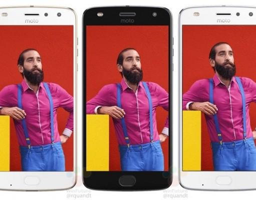 Moto Z2 Play sızıntısı telefonun 1 Haziranda tanıtılabileceğini gösteriyor
