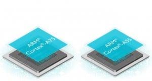 Yeni ARM Cortex işlemciler otomatik öğrenme sistemlerini güçlendirecek