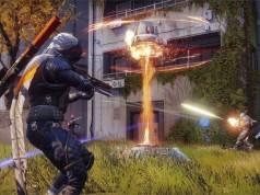 Destiny 2 PC beta testi 28 Ağustosta başlıyor