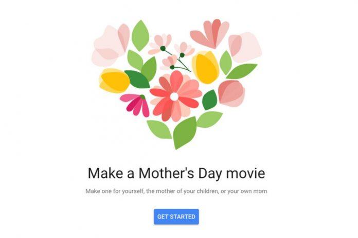 google fotograflar anneler gunu