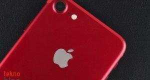 iPhone 8 yeniden boyutlandırılabilen bir ana ekran tuşuna sahip olabilir